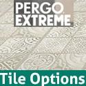 PERGO EXTREME - Tile Options