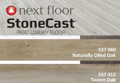 Nextfloor - Stone Cast