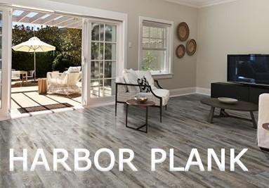 Harbor Plank