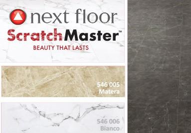 Nextfloor - Scratch Master